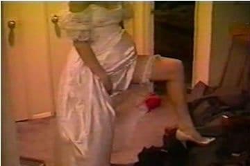 Celeb pornó - Tonya Harding násza