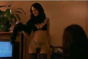 Celeb szexjelenetek - Asia Argento