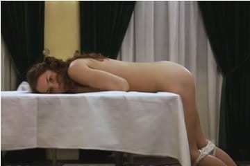 Celeb szexjelenetek - Noomi Rapace