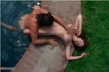 Erotikus jelenetek - Lisa Boyle