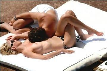 Celeb erotika – Sharon Stone