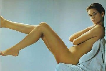 Celeb erotika – Cindy Crawford