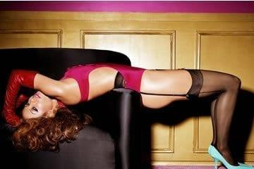 Celeb erotika – Jennifer Lopez