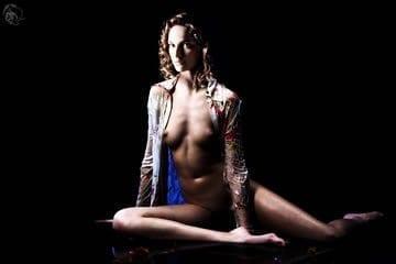 Celeb erotika – Natalie Portman