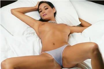 Görög Zita - Perfect 10 erotikus fotók