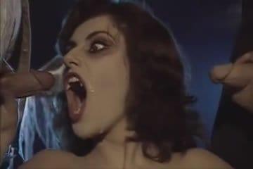 Pornó paródia videók - Dracula