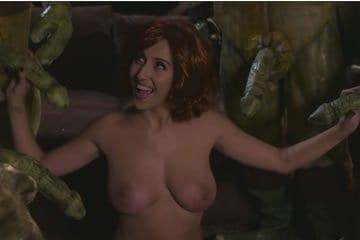 Pornó paródiák - Tini nindzsa teknőcök
