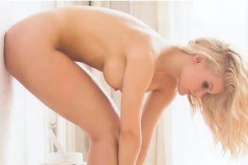 Celeb erotika - Kutai Kinga (Playboy)