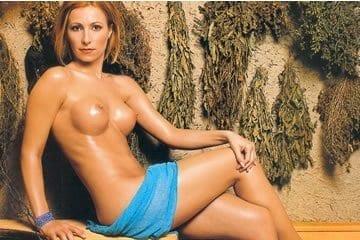 Celeb erotika - Pesuth Rita (Playboy)