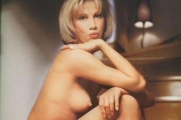 Celeb erotika - Xantus Barbara (Playboy)