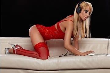 Celeb erotika - Barsi Adrienn