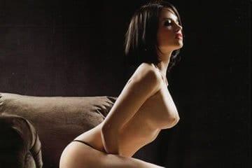 Celeb erotika - Pokrivtsák Mónika