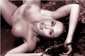 Celeb fake pornó - Angelina Jolie 2.