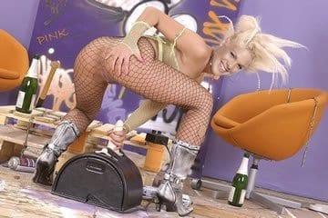 Celeb fake pornó - Pink (Alecia Moore)