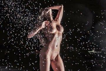 Celeb erotika - Hargitai Bea