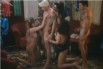 Pornó paródia videók - Aladin