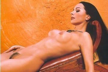 Celeb erotika - Háfra Mari