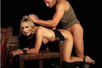 Celeb fake pornó - Hayden Panettiere 2.