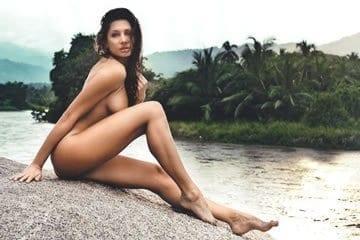 Celeb erotika - Horváth Éva