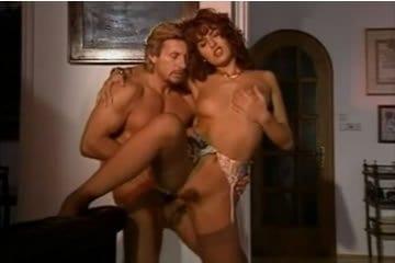 Simona Valli - szex a szalonban