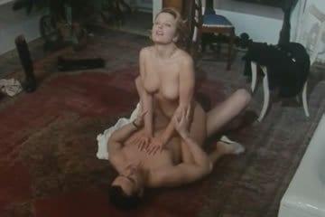 Celeb pornó - Anita Rinaldi
