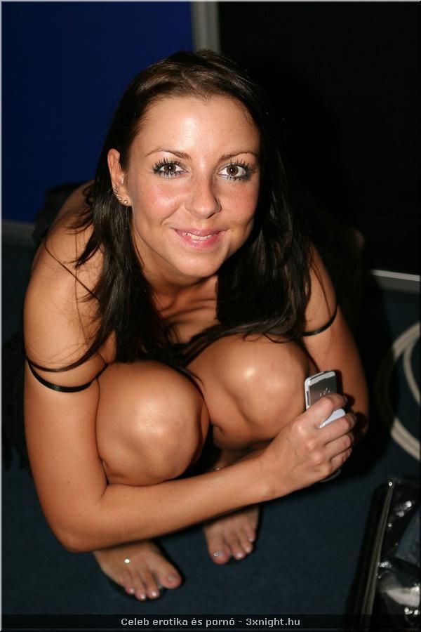 Robbanás pornó